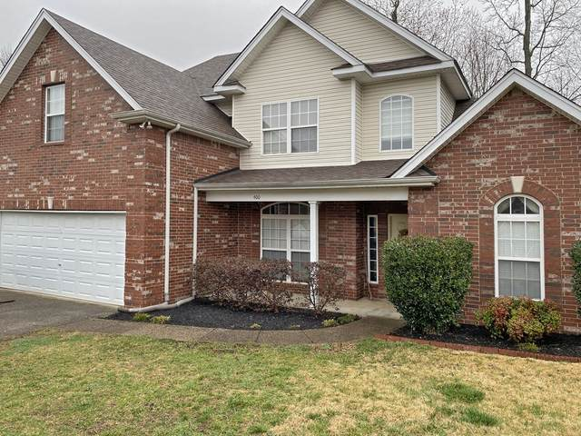 400 Foster Dr, White House, TN 37188 (MLS #RTC2236585) :: Nelle Anderson & Associates
