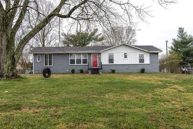 2111 Hwy 12 N, Ashland City, TN 37015 (MLS #RTC2236599) :: Real Estate Works