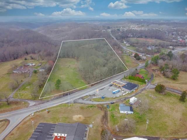 1485 31W Highway, Goodlettsville, TN 37072 (MLS #RTC2236625) :: The Godfrey Group, LLC