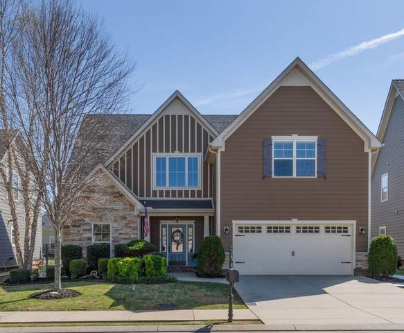4333 Maximillion Cir, Murfreesboro, TN 37128 (MLS #RTC2236648) :: Nelle Anderson & Associates