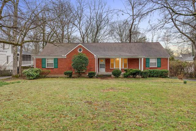 4315 Lealand Ln, Nashville, TN 37204 (MLS #RTC2236652) :: Village Real Estate