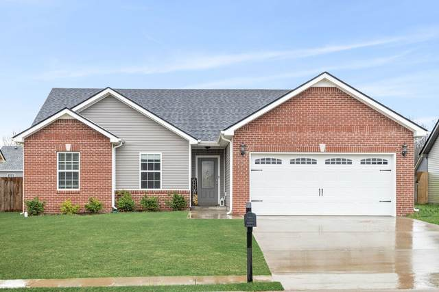 603 Hollow Crst, Clarksville, TN 37042 (MLS #RTC2236711) :: The DANIEL Team | Reliant Realty ERA