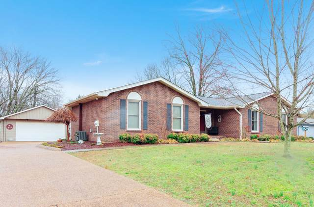 2503 Barwood Dr, Greenbrier, TN 37073 (MLS #RTC2236717) :: Real Estate Works