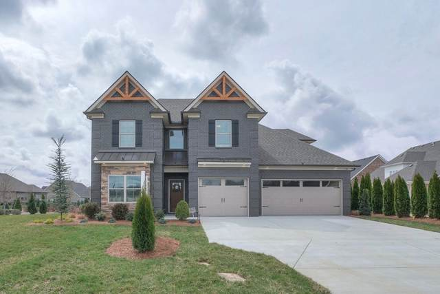5608 Angus Pl (Lot 140), Murfreesboro, TN 37127 (MLS #RTC2236743) :: Ashley Claire Real Estate - Benchmark Realty