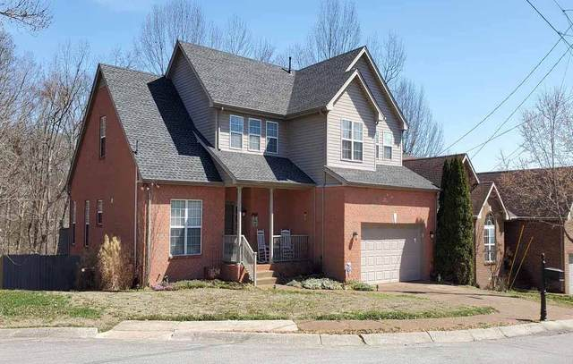 1052 Colo Trl, Antioch, TN 37013 (MLS #RTC2236747) :: Real Estate Works