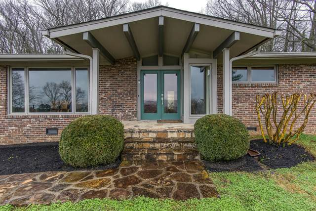 5875 E. Ashland Drive, Nashville, TN 37215 (MLS #RTC2236756) :: The Milam Group at Fridrich & Clark Realty