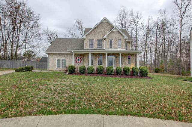133 Bellingham Way, Clarksville, TN 37043 (MLS #RTC2236764) :: Nelle Anderson & Associates