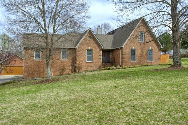 343 Toby Trl, Mount Juliet, TN 37122 (MLS #RTC2236768) :: Village Real Estate