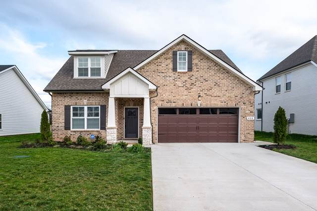 428 Beulah Rose Dr, Murfreesboro, TN 37128 (MLS #RTC2236794) :: Michelle Strong