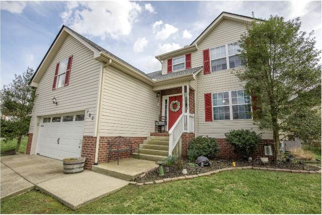 105 Homestead Pl W, Hendersonville, TN 37075 (MLS #RTC2236806) :: Real Estate Works