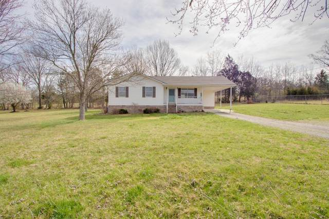 264 Brush Creek Rd, Alexandria, TN 37012 (MLS #RTC2236823) :: Village Real Estate