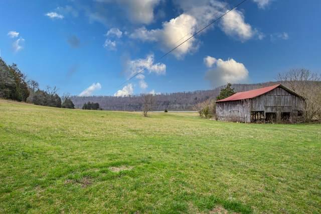121 John Sharpe Rd, Hampshire, TN 38461 (MLS #RTC2236824) :: DeSelms Real Estate