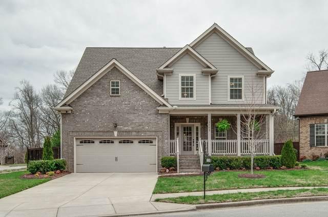 2108 Gina Ln, Hermitage, TN 37076 (MLS #RTC2236825) :: Real Estate Works