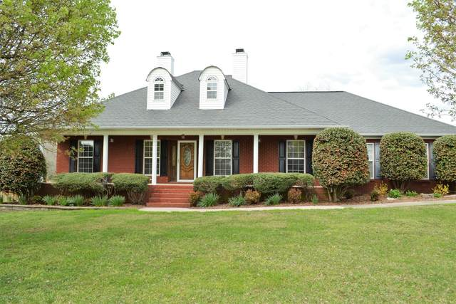 21 Roxey Dr, Fayetteville, TN 37334 (MLS #RTC2236828) :: Keller Williams Realty