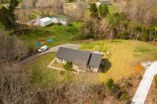 507 Doy Rd, White Bluff, TN 37187 (MLS #RTC2236843) :: Michelle Strong