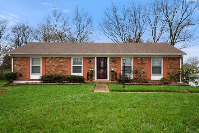 533 Harding Pl, Nashville, TN 37211 (MLS #RTC2236876) :: Nashville on the Move