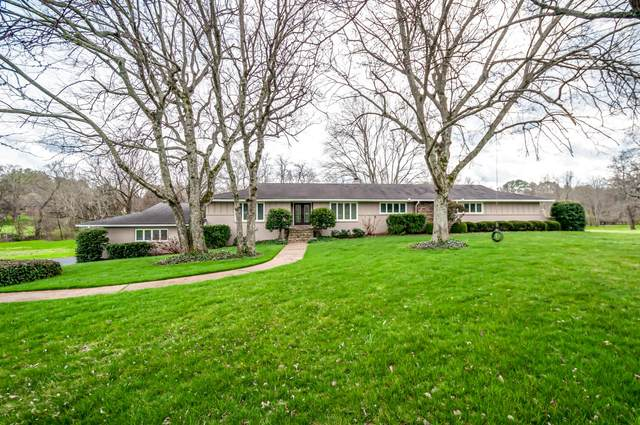 109 Beechlawn Dr, Franklin, TN 37064 (MLS #RTC2236968) :: Nashville on the Move