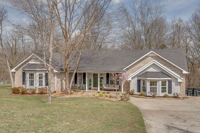 1015 Optimum Ln, Springfield, TN 37172 (MLS #RTC2237071) :: The Miles Team | Compass Tennesee, LLC