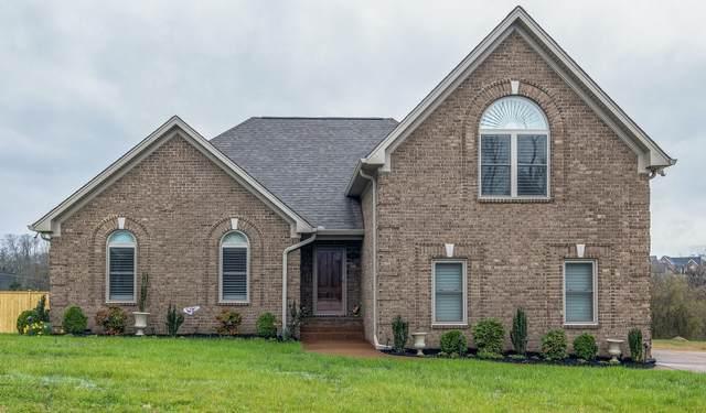 5096 Citation Dr, Mount Juliet, TN 37122 (MLS #RTC2237073) :: Real Estate Works