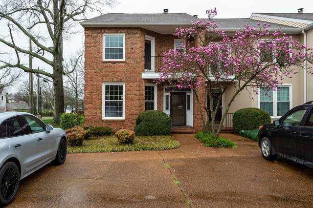 4212 Lone Oak Rd, Nashville, TN 37215 (MLS #RTC2237093) :: Fridrich & Clark Realty, LLC