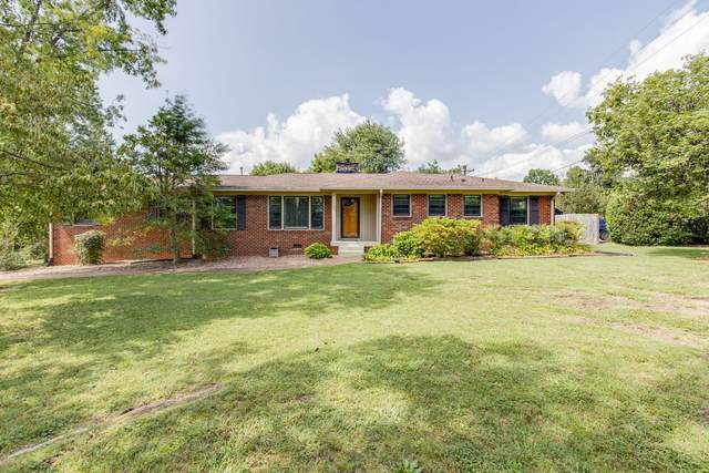 5342 Anchorage Dr, Nashville, TN 37220 (MLS #RTC2237096) :: The Milam Group at Fridrich & Clark Realty