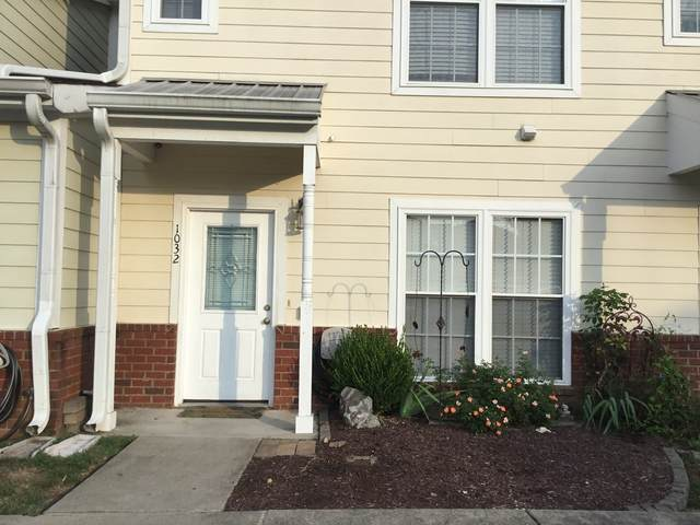 1032 Wildwood Dr, Spring Hill, TN 37174 (MLS #RTC2237098) :: Nashville on the Move