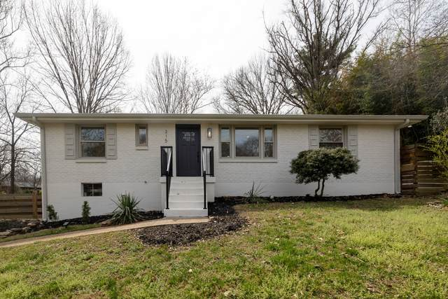 315 Blackman Rd, Nashville, TN 37211 (MLS #RTC2237110) :: Nashville on the Move