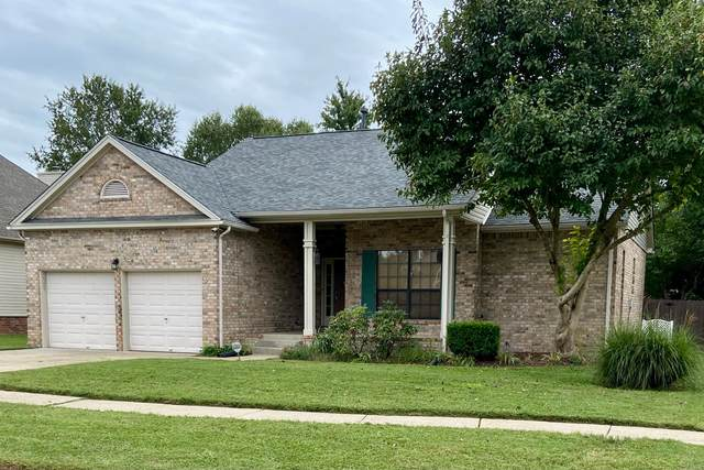 525 Creek Pt, Mount Juliet, TN 37122 (MLS #RTC2237121) :: Ashley Claire Real Estate - Benchmark Realty