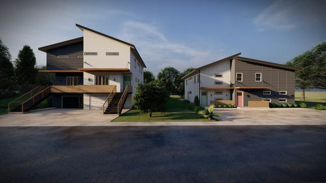 2308 Lloyd Ave A, Nashville, TN 37218 (MLS #RTC2237138) :: Real Estate Works