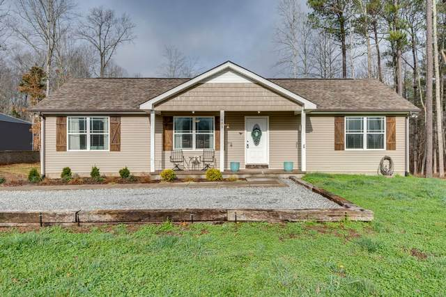 685 Sylvis Rd, Dickson, TN 37055 (MLS #RTC2237157) :: The DANIEL Team | Reliant Realty ERA