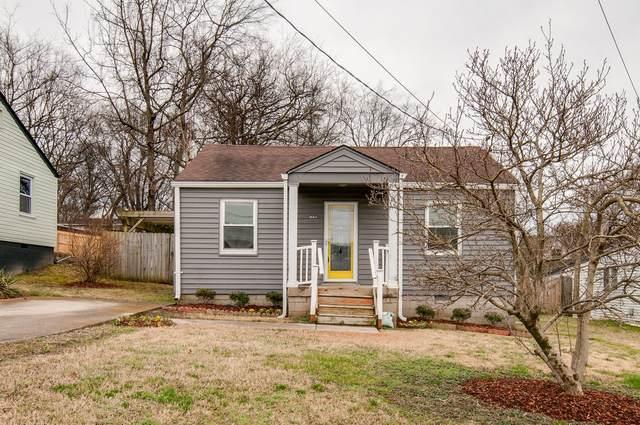 821 W Mckennie Ave, Nashville, TN 37206 (MLS #RTC2237163) :: Nelle Anderson & Associates