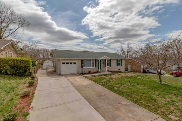 114 Storybook Dr, Clarksville, TN 37042 (MLS #RTC2237177) :: Platinum Realty Partners, LLC