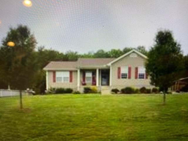200 Booneville Rd, Fayetteville, TN 37334 (MLS #RTC2237180) :: Village Real Estate