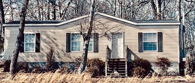 135 Spring Rd, Morrison, TN 37357 (MLS #RTC2237233) :: Nashville on the Move