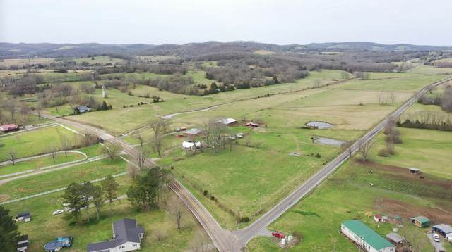 1708 Hwy 130 West, Shelbyville, TN 37160 (MLS #RTC2237251) :: Nashville on the Move