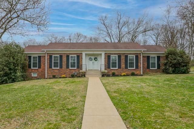 463 Manor Cir, Lewisburg, TN 37091 (MLS #RTC2237267) :: Village Real Estate