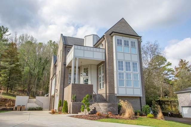 113 Cheekwood Ter, Nashville, TN 37205 (MLS #RTC2237276) :: Village Real Estate