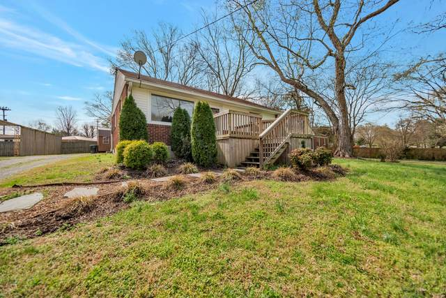 2929 Twin Lawn Dr, Nashville, TN 37214 (MLS #RTC2237281) :: The DANIEL Team | Reliant Realty ERA