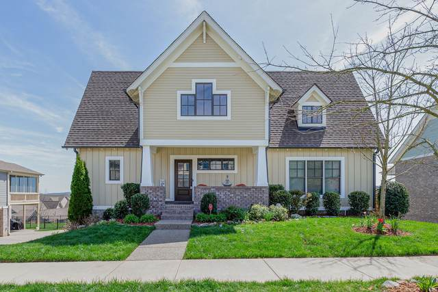 832 Dartmoor Ln, Franklin, TN 37064 (MLS #RTC2237301) :: Nashville on the Move