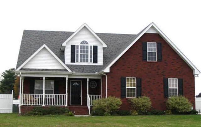 1619 Jubilee Court, Murfreesboro, TN 37128 (MLS #RTC2237335) :: Village Real Estate