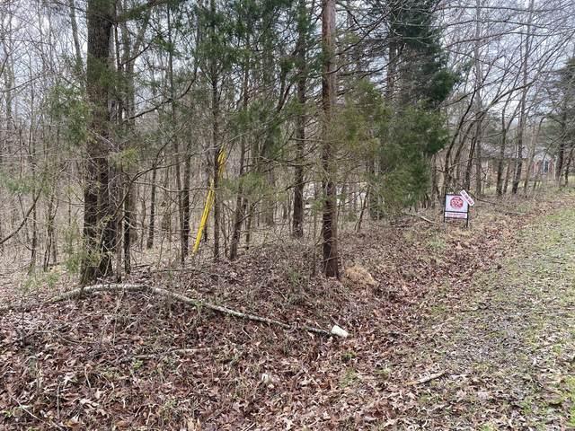 1845 Dinsmore Rd, Clarksville, TN 37040 (MLS #RTC2237336) :: Village Real Estate
