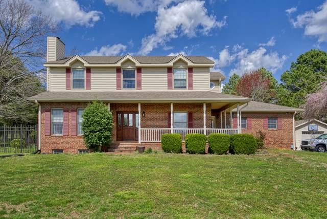 13415 Central Pike, Mount Juliet, TN 37122 (MLS #RTC2237350) :: Real Estate Works