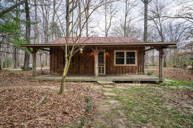 180 Paul Gentry Rd, Crossville, TN 38572 (MLS #RTC2237352) :: Nashville on the Move