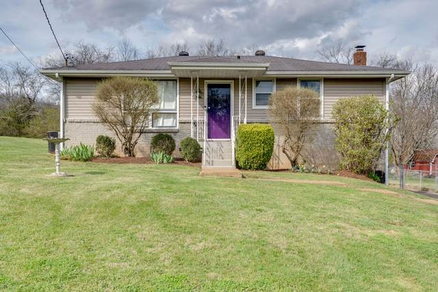 1232 Bell Grimes Ln, Nashville, TN 37207 (MLS #RTC2237382) :: DeSelms Real Estate