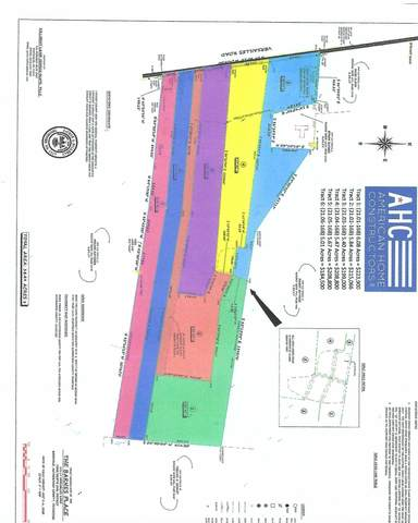 15075 Versailles Rd Tract 6, Rockvale, TN 37153 (MLS #RTC2237418) :: John Jones Real Estate LLC