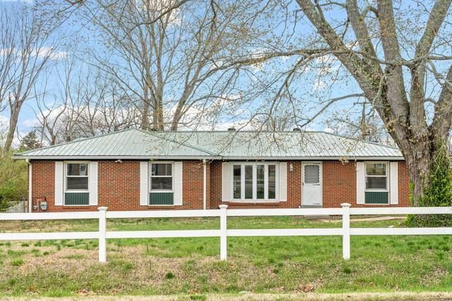 506 Paddy Run Rd, Clarksville, TN 37042 (MLS #RTC2237460) :: Nashville on the Move