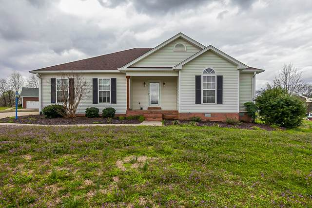101 Vineyards Ct, Gallatin, TN 37066 (MLS #RTC2237469) :: The Miles Team | Compass Tennesee, LLC
