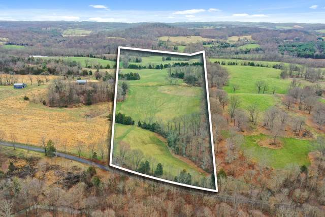 0 Old Mulkey Rd, Red Boiling Springs, TN 37150 (MLS #RTC2237486) :: Nashville on the Move