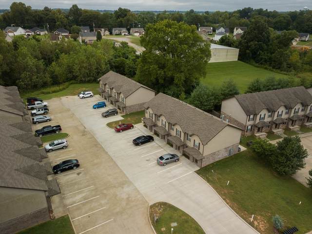1760 Spring Water Dr, Clarksville, TN 37040 (MLS #RTC2237494) :: The Milam Group at Fridrich & Clark Realty
