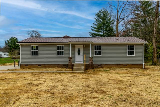 700 Forrest Dr, Tullahoma, TN 37388 (MLS #RTC2237520) :: The Miles Team | Compass Tennesee, LLC